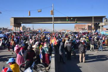 Für Anfang August hatte der Gewerkschaftsdachverband zum Generalstreik und Straßenblockaden aufgerufen