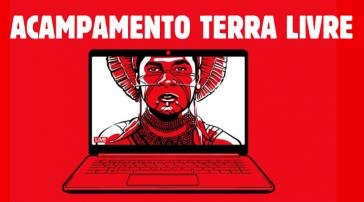 Das virtuelle Acampamento Terra Livre findet vom 27. bis 30. April statt
