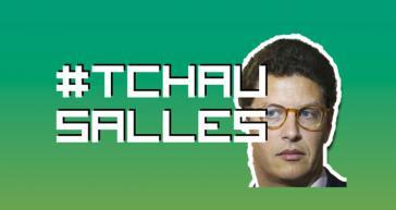 Unter dem Hashtag#TchauSalles läuft eine Petition für die Amtsenthebung des Umweltministers