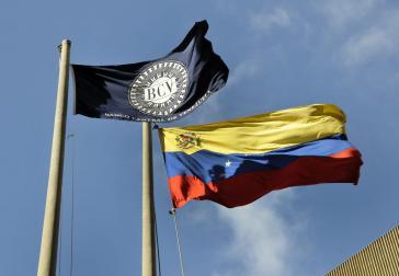 Venezuelas Zentralbank fordert Rückgabe des Goldes, um die Mittel zur Bekämpfung der Corona-Pandemie einzusetzen.