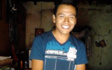Der Körper von Christian Alfonso Rodríguez Telumbre, einem der im Jahr 2014 verschwundenen Lehramtsstudenten aus Ayotzinapa, wurde nun identifiziert