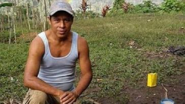 Der indigene Landaktivist Jerhy Rivera wurde in San Antonio de Térraba ermordet