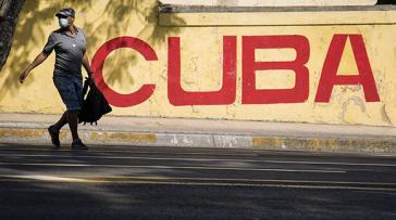 Corona in Kuba