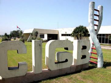 Das kubanischen Zentrum für Gentechnik und Biotechnologie (CIGB) hat ein Medikament zur Behandlung von Covid-19-Patienten entwickelt