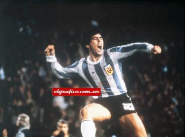 Diego Maradona, 1979