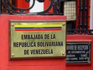 Diplomatische Vertretungen von Venezuela arbeiten weltweit überwiegend regulär