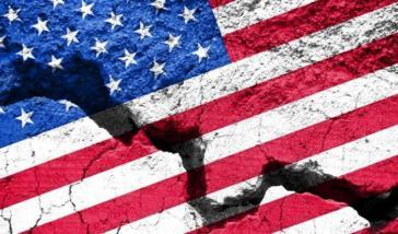 Die USA sind ein zutiefst gespaltenes Land
