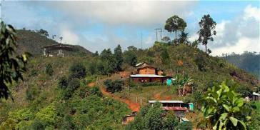 In Los Robles im Cauca wurde am Wochenende der Aktivist Mario Chilhueso ermordet