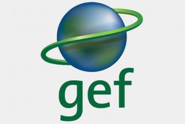 Logo von Global Environment Facility