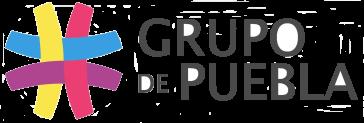 Logo der Puebla-Gruppe