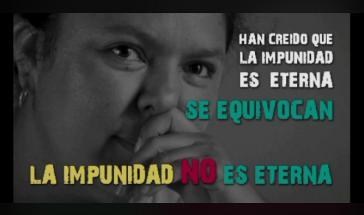 """""""Sie dachten, die Straflosigkeit währt ewig, sie irren sich"""": Copinh-Video zum Verfahren im Mordfall Berta Caceres"""