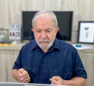 Nach einer weiteren Anklage muss der Ex-Präsident von Brasilien, Lula da Silva, weiter standhaft bleiben