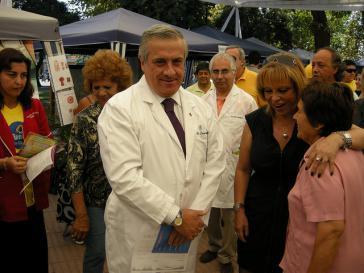 Entlassen: Chiles Ex-Gesundheitsminister Jaime Mañalich