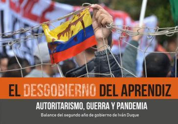 Soziale Organisationen ziehen Bilanz nach zwei Jahren Regierung Duque