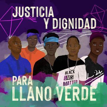 """""""Gerechtigkeit und Würde"""" fordern Angehörige und soziale Bewegungen"""