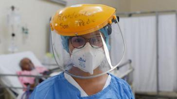 Der öffentliche Gesundheitssektor steht in Peru kurz vor dem Kollaps