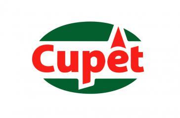 Logo der staatlichen Erdölfirma Cupet