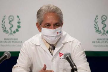 Direktor für Epidemiologie