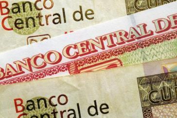 Kubas Landeswährung