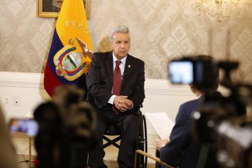 Präsident Lenín Moreno hat die Gunst der Stunde des Ausbruchs des Coronavirus genutzt und für Ecuador umfassende Sparmaßnahmen angekündigt