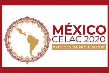 Mexiko Celac 2020
