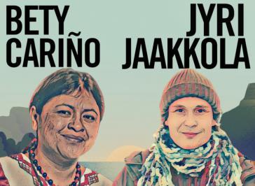 Nach zehn Jahren immer noch ungestraft: Die Morde an Bety Cariño und Jyri Jaakkola