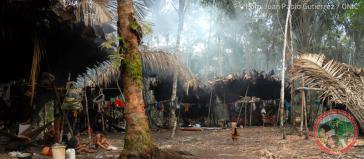 Die indigenen Ethnien in Kolumbien sind massiv von den Folgen des Covid-19 Virus bedroht
