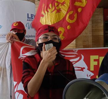 Die Kommunistische Partei Venezuelas wird zu den Parlamentswahlen mit weiteren Linksparteien auf einer eigenen Liste antreten