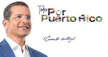Neuer Gouverneur von Puerto Rico: Pedro Pierluisi
