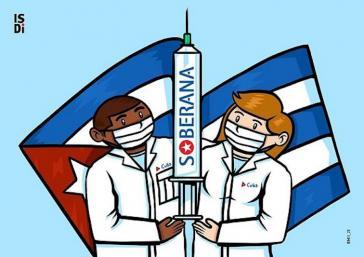 Kuba arbeitet an einem zweiten Covid-19-Impfstoff