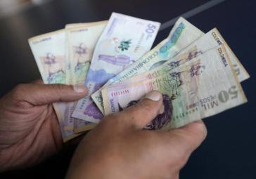 Die Zinsmarge der kolumbianischen Banken gehört zu den höchsten der Region und Ihre Gewinne sind unverhältnismäßig hoch