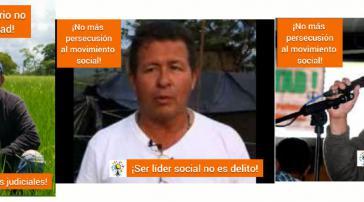 """""""Sozialer Aktivist zu sein ist kein Verbrechen"""": Kolumbianische NGOs wehren sich gegen Kriminalisierung"""