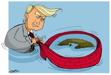 Trump und Kuba
