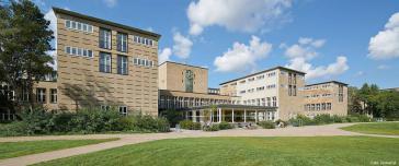 Nichts mehr los: Universität zu Köln