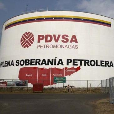 Petromonagas, das Joint Venture mit der russischen Rosneft, und Petrocedeño nehmen den Betrieb wieder auf