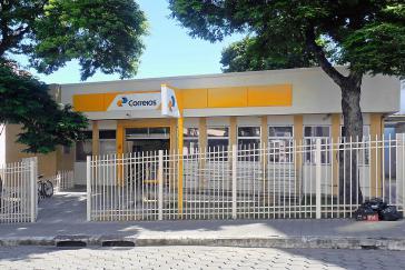 Soll nach dem Willen von Präsident Bolsonaro privatisiert werden: Brasiliens Postsystem