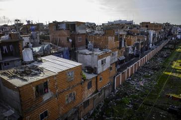 Die Armut in Argentinien steigt immer weiter an, auch unter Arbeitnehmern