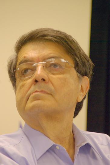 Der Schriftsteller und ehemalige Wegbegleiter von Präsident Ortega, Sergio Ramírez, wurde diese Woche in Nicaragua festgenommen