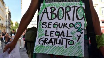 Wird der Schwangerschaftsabbruch auch in Mexiko bald legal?