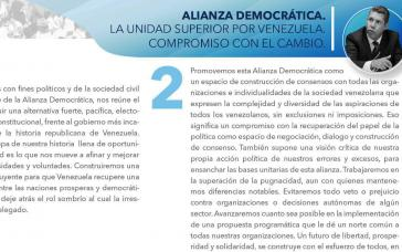 Die oppositionelle Strategie des Wahlboykotts in Venezuela verliert an Einfluss