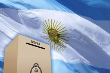 In Argentinien finden heute die Vorwahlen (PASO) für die Parlamentswahlen im November statt