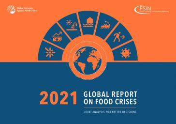 Bericht zu Nahrungsmittelkrisen: Haiti steht an zehnter Stelle der Staaten, in denen Ende 2020 der höchste Anteil der eigenen Bevölkerung betroffen ist