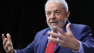 Alle 15 Urteile gegen Lula wurden aufgehoben