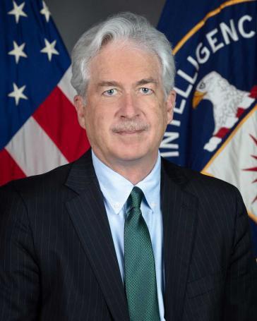 CIA-Direktor Burns