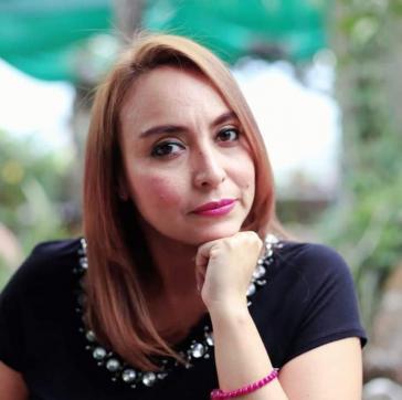 Zu unbequem für Präsident Nayib Bukele? IAIP-Kommissarin Claudia Escobar