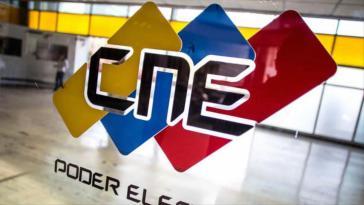 Der CNE hat das rechte Bündnis MUD wieder zu Wahlen zugelassen