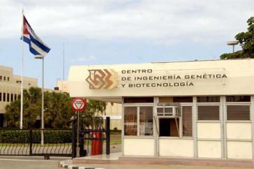 Zentrum für Gentechnik und Biotechnologie (CIGB)