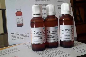Präventivmittel gegen Covid-19