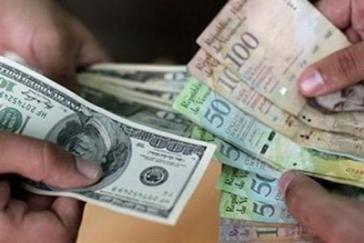 In Venezuela wird nach der Ankündigung Maduros der US-Dollar noch mehr an Bedeutung gewinnen