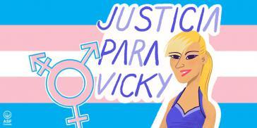 Zum ersten Mal wird ein Staat für den Mord an einer Transperson zur Rechenschaft gezogen